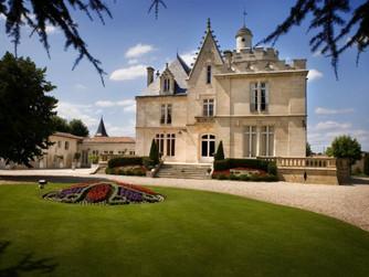 Soirée Blanche au Château Pape-Clément
