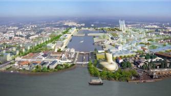 Quel visage aura Bordeaux d'ici 2030 ?