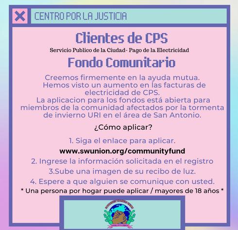 Micro-Grant Spanish
