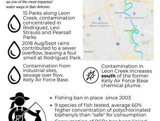 El Agua es del Pueblo: 2019 Leon Creek Townhall