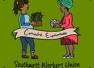 Comadre Economies Pop Up Shop & Workspace