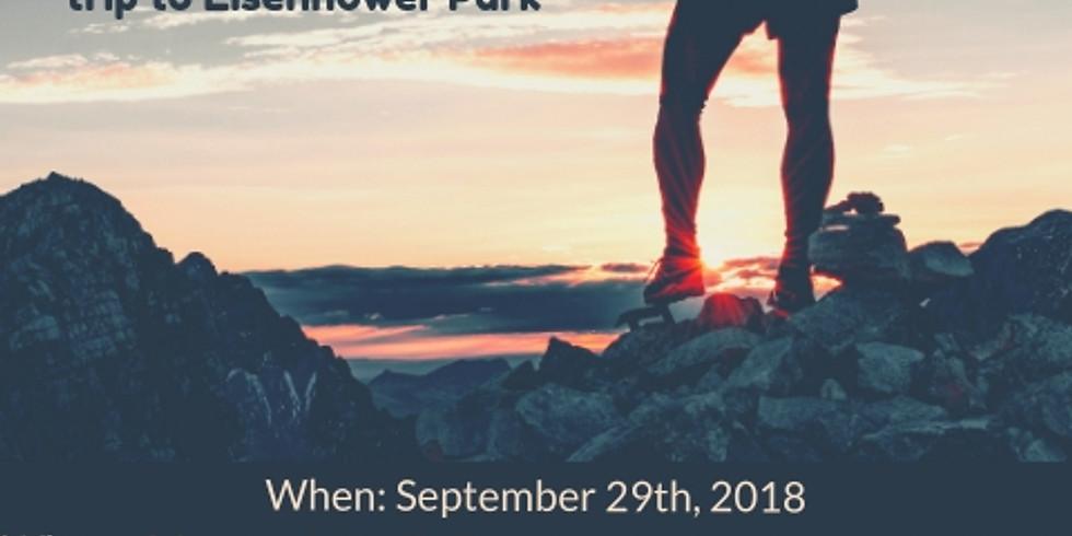 YLO Saturday Youth Hike Meet