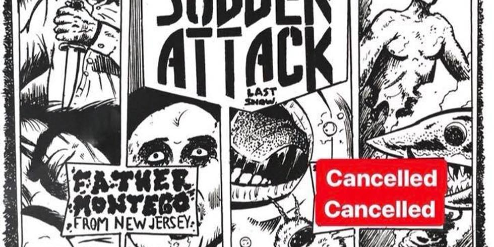 Sudden Attack Last Show