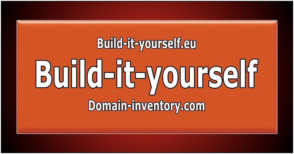 Build-it-yourself.eu
