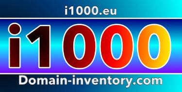i1000.eu