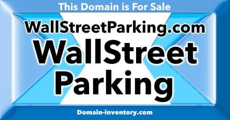 WallStreetParking.com