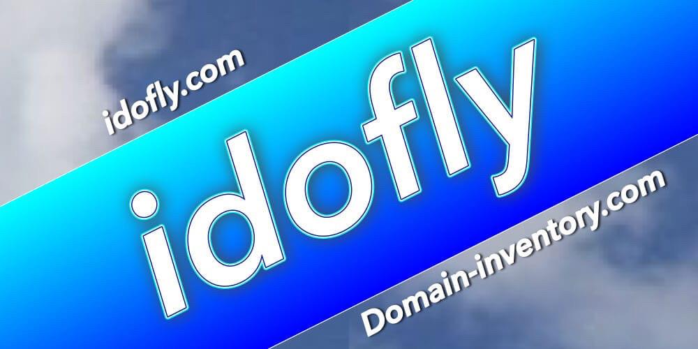 idofly.com