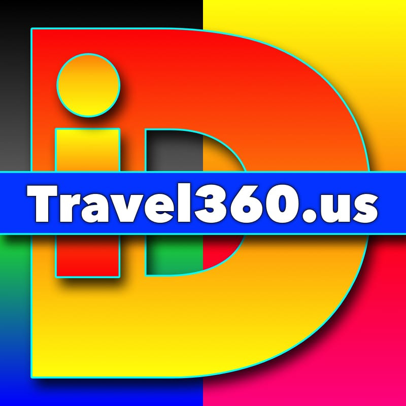 Travel360.us is for sale!
