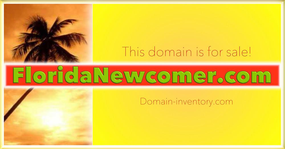 FloridaNewcomer.com