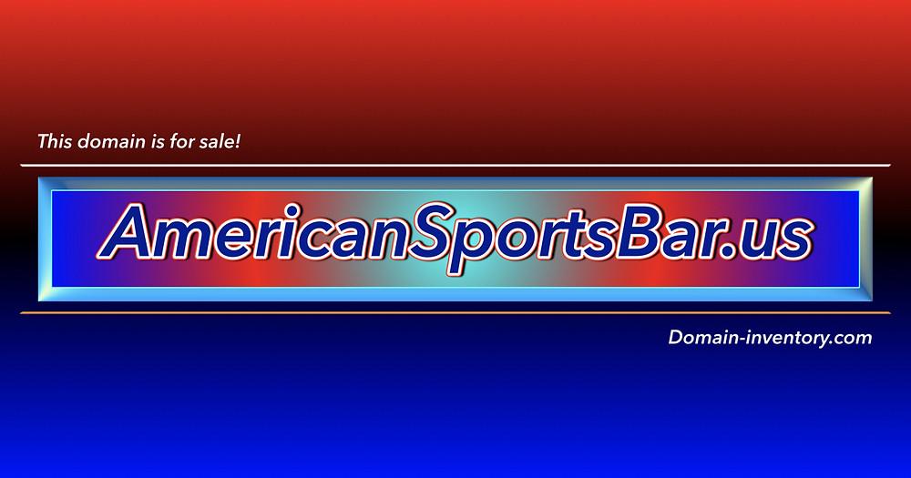 americansportsbar.us