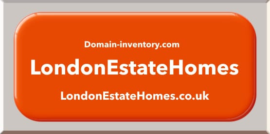 LondonEstateHomes.co.uk