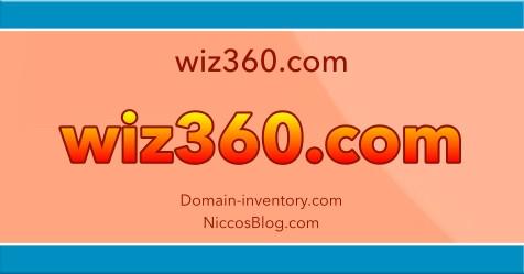wiz360.com