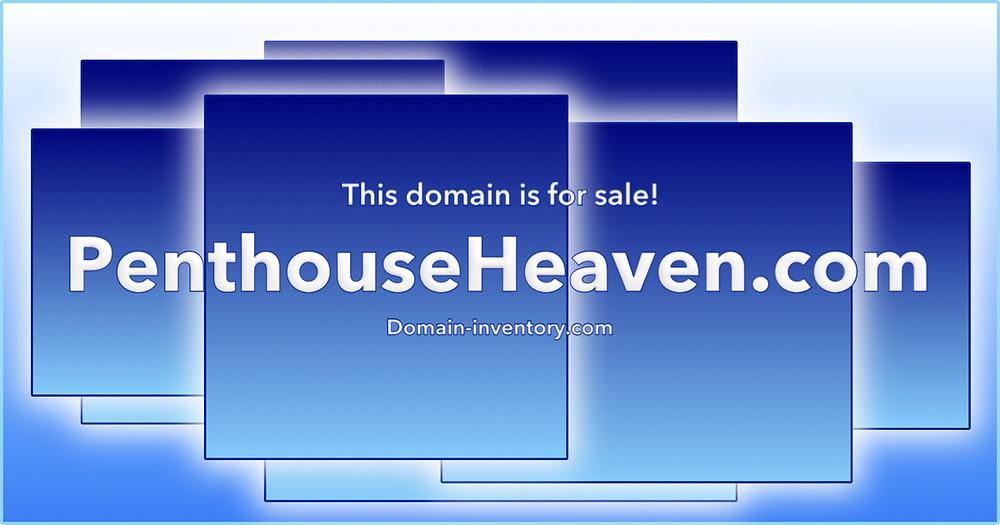PenthouseHeaven.com