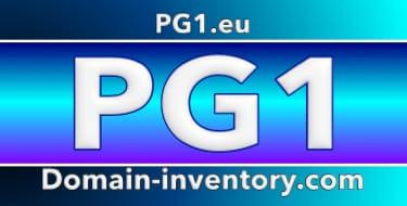 PG1.eu