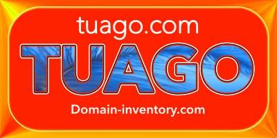 TUAGO.COM
