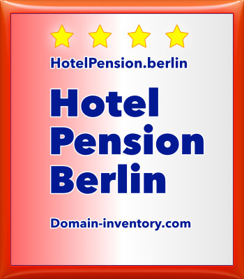 HotelPension.berlin