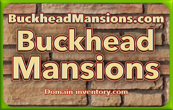 BuckheadMansions.com