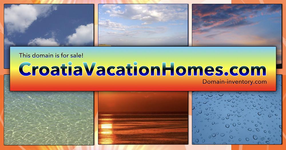 CroatiaVacationHomes.com