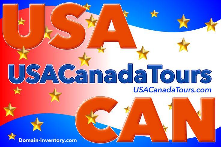 USACanadaTours.com