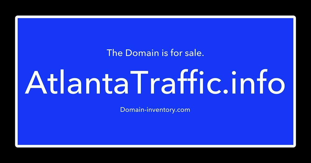 AtlantaTraffic.info