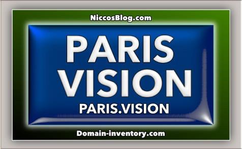 Paris.vision