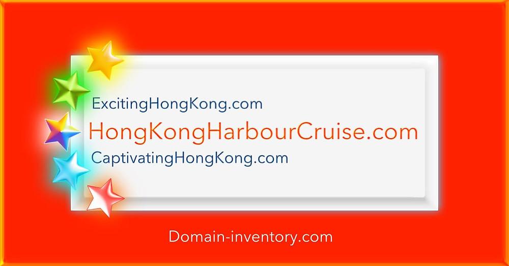 HongKongHarbourCruise.com