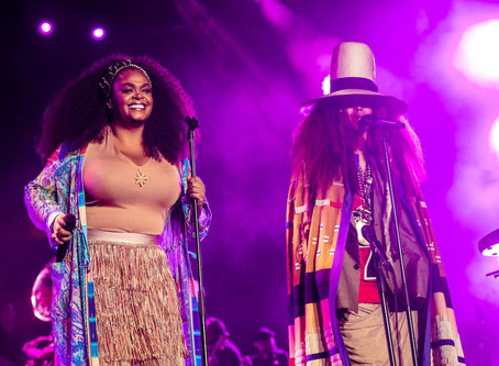Who Won the Jill Scott #Verzuz Erykah Badu Battle? We All Did.
