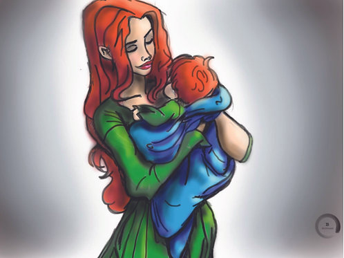 Mother & Child
