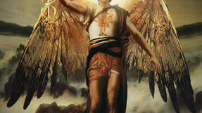 Archangel Raphael: Supreme Healer in the angelic realm. Patron of travellers, doctors, nurses and he