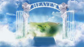 HEAVEN IS A PLACE I CALL MY HOME ~ A message from my Higher Self (25 Sep 2019).