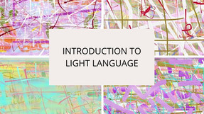Liberate Your Soul's Voice & Awaken Your Innate Healing Ability, with Light Language (9 June 2021).