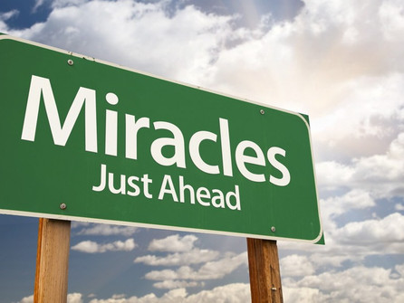 HOW TO CREATE MIRACLES Part 1 ~ Sananda via Adele Arini (10 May 2019)