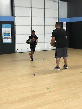 House of Hustle Basketball Training