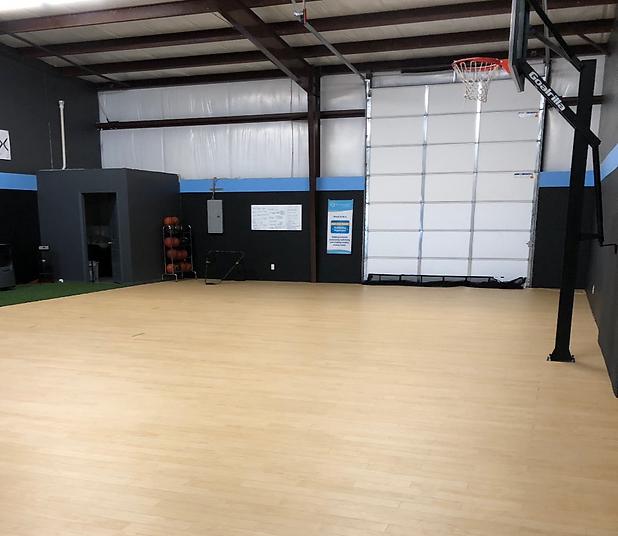 Fort Worth Gym Rental