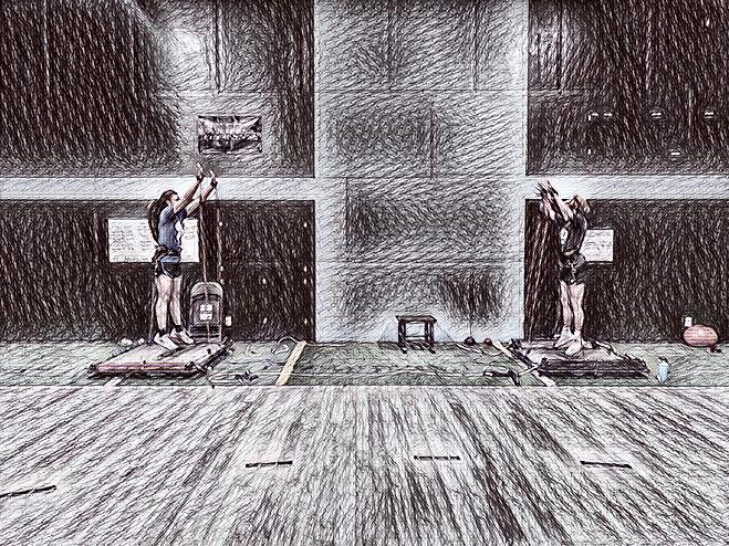 Vertimax Sports Training