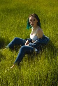 Sara Grace Kelley