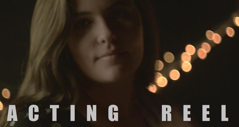 Acting REEL