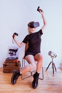 VR project announcement