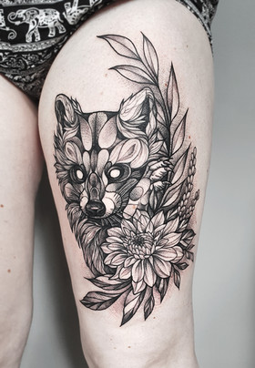 Schulterblatt blume tattoo 160 Beautiful
