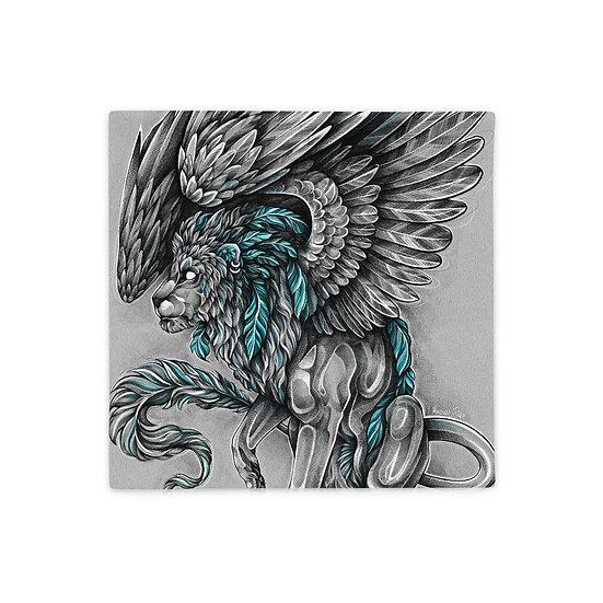Aquila - Pillow Case / Kissenbezug