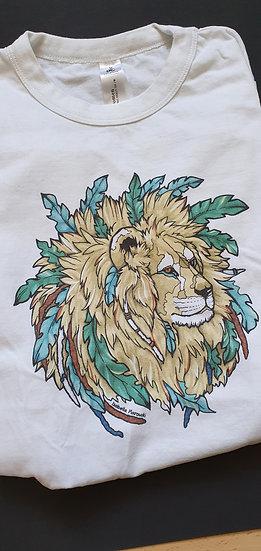Summerjam Löwe 2017 - T-Shirt