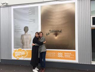 Immigrant Women Writers in Reykjavík Reads