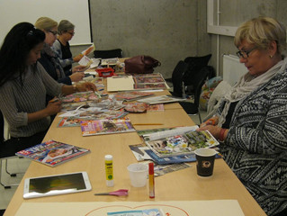 Women's Story Circle Workshops