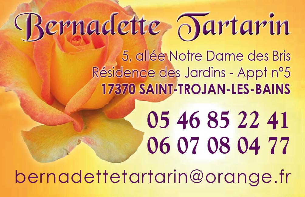 Bernadette Tartarin
