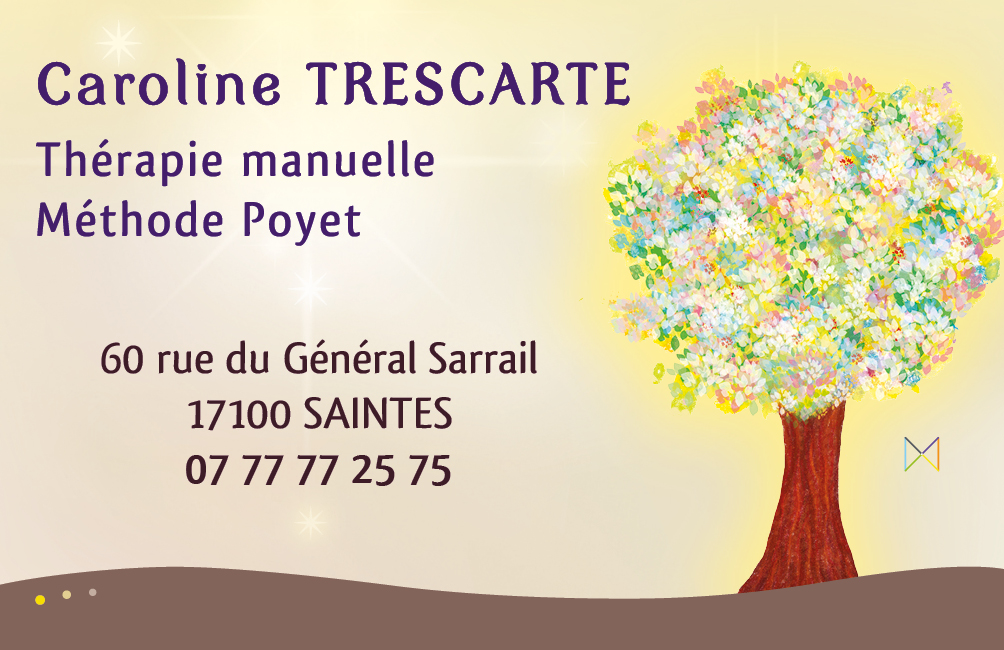 Caroline Trescarte