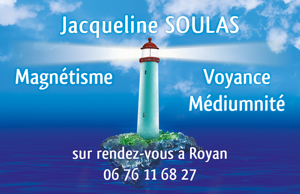 Jacqueline Soulas