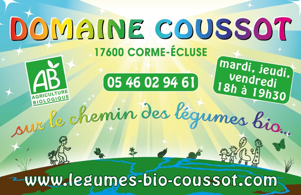 Domaine Coussot