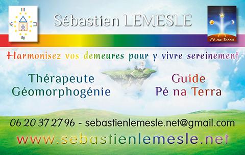 Sébastien Lemesle