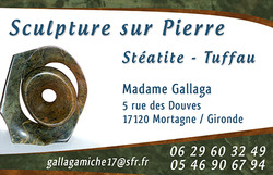 Madame Gallaga