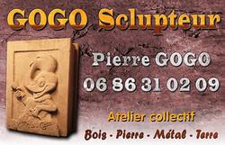 Pierre Gogo
